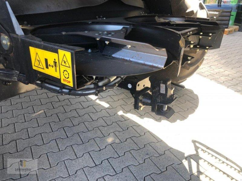 Mähdrescher des Typs New Holland CX 7.90 Demo 2019, Gebrauchtmaschine in Neuhof - Dorfborn (Bild 7)