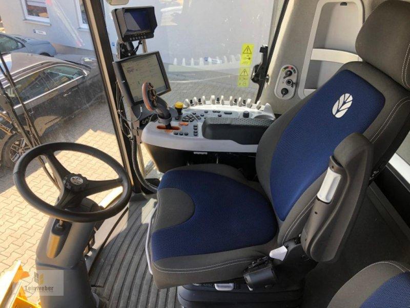 Mähdrescher des Typs New Holland CX 7.90 Demo 2019, Gebrauchtmaschine in Neuhof - Dorfborn (Bild 9)