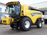 Mähdrescher типа New Holland CX 7.90, Neumaschine в Burgkirchen