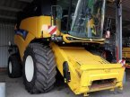 Mähdrescher des Typs New Holland CX 7.90 in Heinbockel-Hagenah