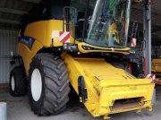 New Holland CX 7.90 Зерноуборочные комбайны