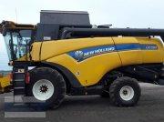 New Holland CX 7.90 Mähdrescher