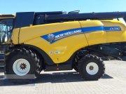Mähdrescher des Typs New Holland CX 7.90, Gebrauchtmaschine in Bad Köstritz