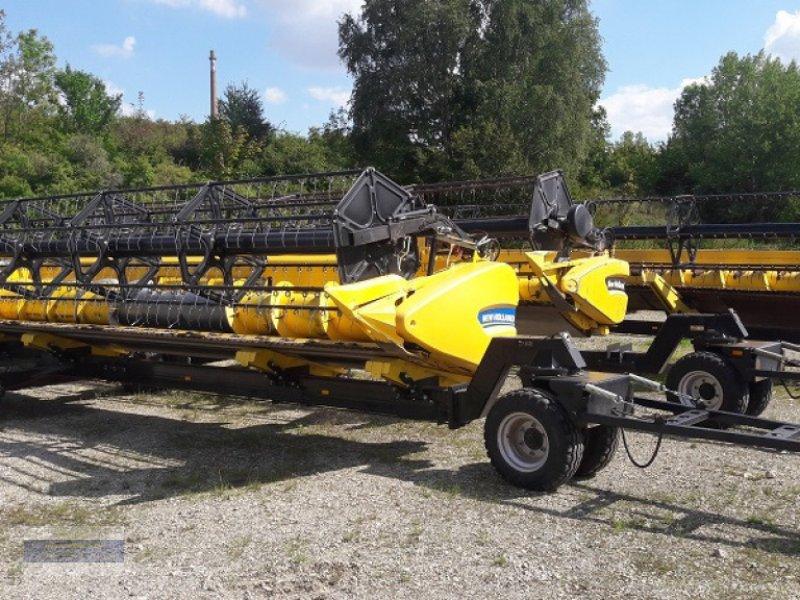 Mähdrescher des Typs New Holland CX 7.90, Gebrauchtmaschine in Bad Köstritz (Bild 8)