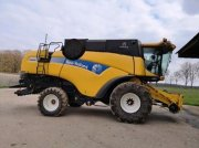 New Holland CX 8060 Žetelica, kombajn