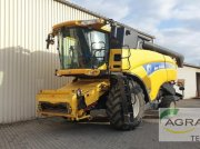 New Holland CX 8060 Mähdrescher