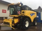 Mähdrescher des Typs New Holland CX 8070 in Bismark