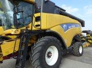 New Holland CX 8070 Mähdrescher