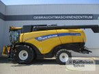Mähdrescher des Typs New Holland CX 8080 Elevation in Holle