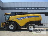 New Holland CX 8080 Elevation Mähdrescher