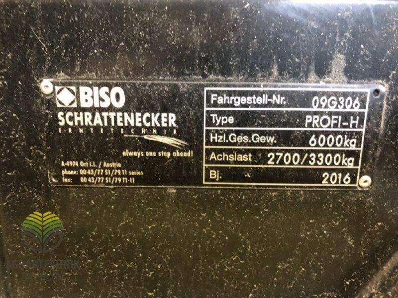 Mähdrescher des Typs New Holland CX 8090 Elevation, Gebrauchtmaschine in Ebersbach (Bild 2)