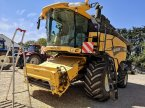 Mähdrescher типа New Holland CX 820 в FRESNAY LE COMTE