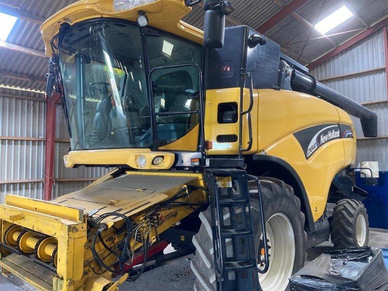 Mähdrescher des Typs New Holland CX 840 FSH 20 fod, Gebrauchtmaschine in Roskilde (Bild 1)