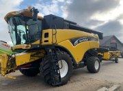 Mähdrescher des Typs New Holland CX 840 FSH 20 fods, Gebrauchtmaschine in Vinderup
