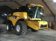 New Holland CX 840 Kombajn