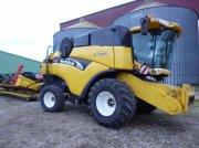 Mähdrescher типа New Holland CX 840, Gebrauchtmaschine в Chauvoncourt