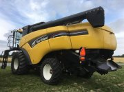 New Holland CX 860 Kombajn zbożowy