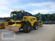 New Holland CX 860 Mähdrescher