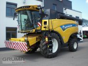 New Holland CX 8.70 Mähdrescher