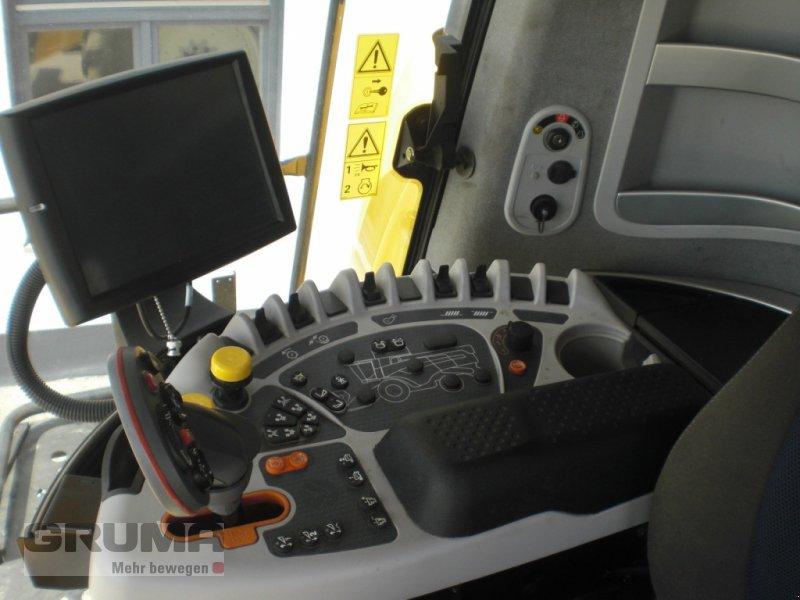 Mähdrescher typu New Holland CX 8.70, Gebrauchtmaschine v Friedberg-Derching (Obrázok 5)