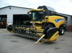 Mähdrescher типа New Holland CX 880 Allrad в Wagenfeld