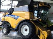 New Holland CX 8.90 40 km/h Mähdrescher