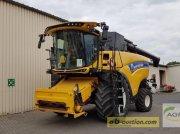 New Holland CX 8.90 Mähdrescher