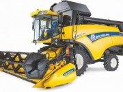 New Holland CX6090 Зерноуборочные комбайны