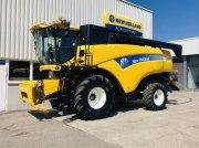 New Holland CX8040 Mähdrescher