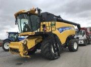 New Holland CX8060 FSH Snitter Žetelica, kombajn