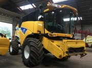 New Holland CX8060 FSH Mähdrescher