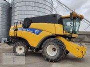 New Holland CX8080 Cosechadora