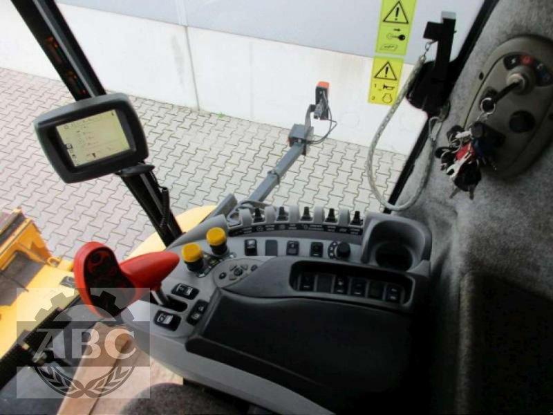 Mähdrescher des Typs New Holland CX880W, Gebrauchtmaschine in Cloppenburg (Bild 9)