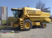 New Holland NH TX 66 Combine harvester