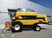 New Holland TC 5070 SCR TECHNOLO Mähdrescher