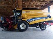 New Holland TC 5070 Зерноуборочные комбайны