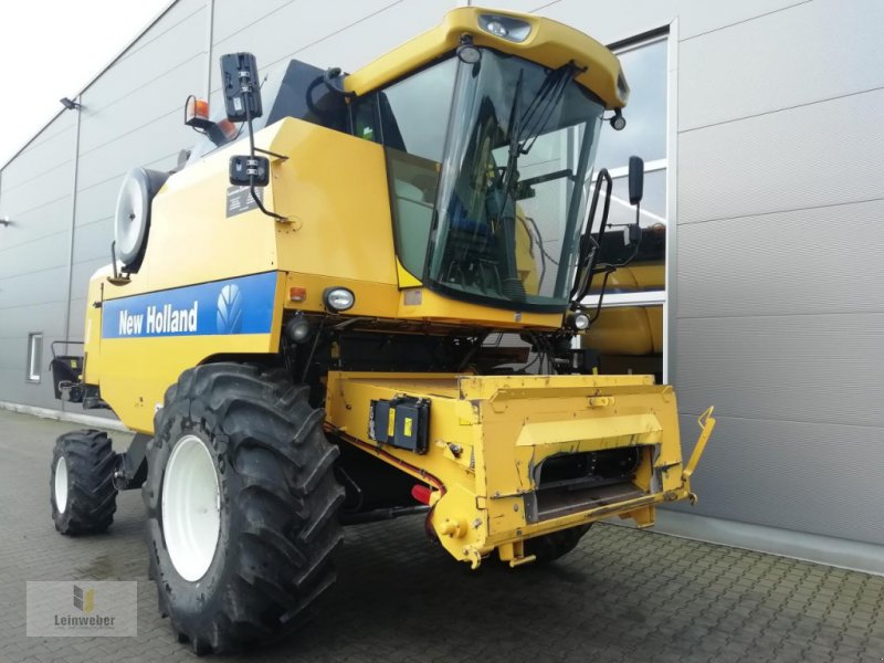 Bild New Holland TC 5070