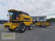 Mähdrescher des Typs New Holland TC 5070, Gebrauchtmaschine in Barsinghausen OT Gro