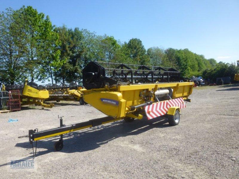 Mähdrescher des Typs New Holland TC 5080, Gebrauchtmaschine in Salching bei Straubing (Bild 8)