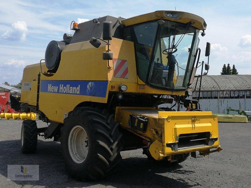 Bild New Holland TC 5080