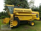 Mähdrescher des Typs New Holland TC 56 in Geestland