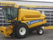 New Holland TC 5.90 Tier4B Mähdrescher