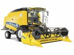 Mähdrescher del tipo New Holland TC5.90 en Вінниця