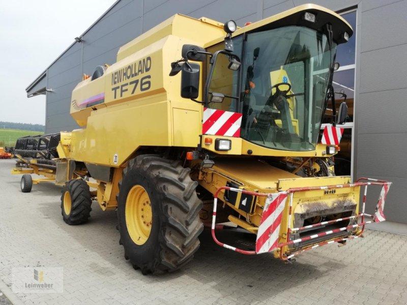 Bild New Holland TF 76