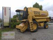 New Holland TF 78 Kombajn zbożowy