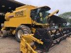 Mähdrescher типа New Holland TF76 в Realmont