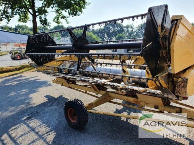 Mähdrescher des Typs New Holland TX 32 HYDRO, Gebrauchtmaschine in Meppen-Versen (Bild 3)
