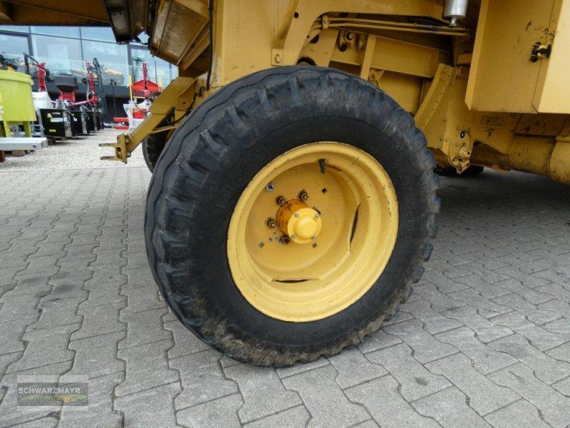 Mähdrescher типа New Holland TX 32, Gebrauchtmaschine в Aurolzmünster (Фотография 6)