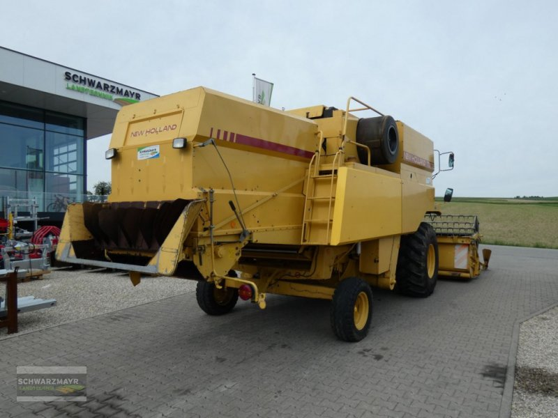 Mähdrescher типа New Holland TX 32, Gebrauchtmaschine в Aurolzmünster (Фотография 4)