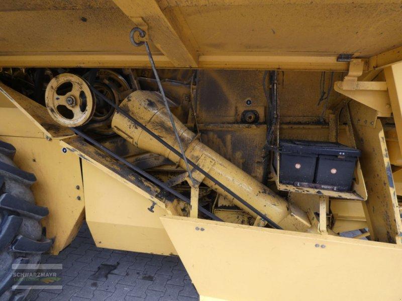 Mähdrescher типа New Holland TX 32, Gebrauchtmaschine в Aurolzmünster (Фотография 12)